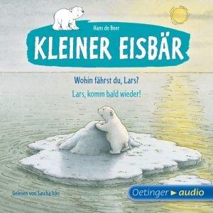 Kleiner Eisbär. Wohin Fährst Du,Lars?