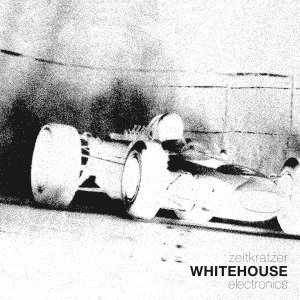 Whitehouse/William Bennett [Electronics 4]
