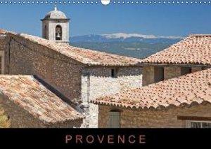 Ristl, M: Provence (UK-Version)