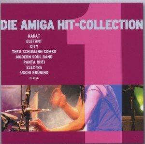 AMIGA-Hit-Collection Vol.1