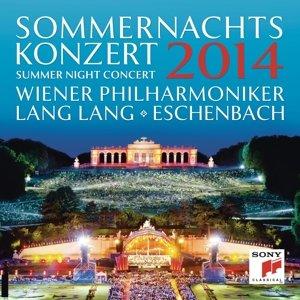Sommernachtskonzert 2014