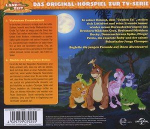 (12)Das Orig.-HSP Zur TV-Serie