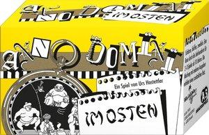 Abacusspiele 09101 - Anno Domini: Im Osten