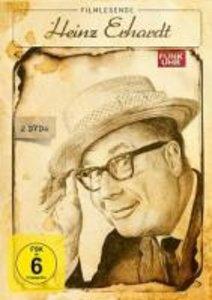 Filmlegende Heinz Erhardt