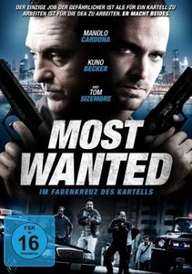 Most Wanted-Im Fadenkreuz des Kartells