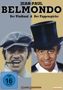 Belmondo Double Feature