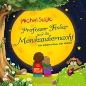 Professor Finbar und die Mondzaubernacht
