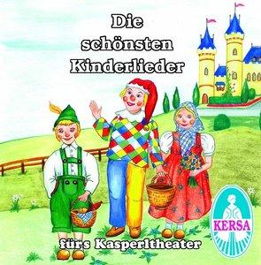 Kersa 90056 - Kasperl-Musik-CD