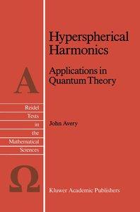 Hyperspherical Harmonics
