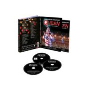 Hungarian Rhapsody: Live In Budapest (CD/Blu-Ray)