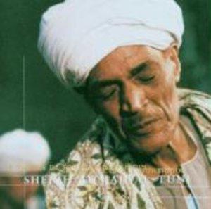The Sultan Of All Munshidin