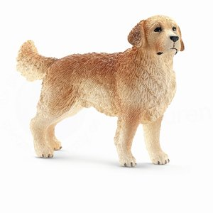 Schleich 16394 - Golden Retriever Rüde