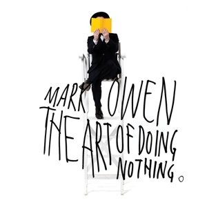 The Art Of Doing Nothing (Ltd.Deluxe Edt.)
