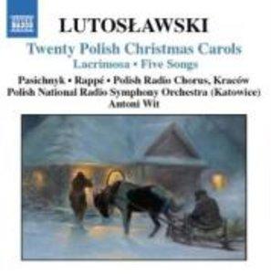 20 Polnische Weihnachtslieder