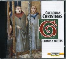 Gregorian Christmas - zum Schließen ins Bild klicken