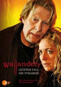 Wallanders letzter Fall