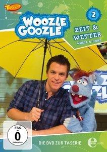 (2)DVD z.TV-Serie-Zeit Und Wetter
