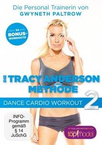 Dance Cardio 2