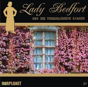 Lady Bedfort 67. Die verschlossene Kammer