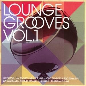 Lounge Grooves Vol.1