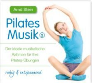 Pilates Musik 2-ruhig & Entspanned