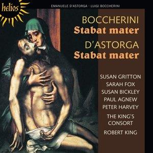 Stabat Mater op.61