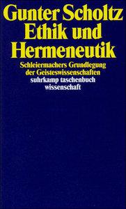 Ethik und Hermeneutik