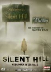 Silent Hill-Single Version (DVD)