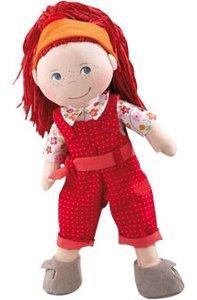 Haba 5193 - Puppe: Philippa, 34 cm