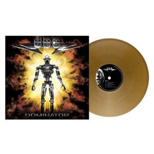 Dominator (180 Gr.Gold Vinyl)