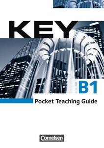 Key B1. Paket für Kursleiter/innen: Kursbuch mit Teaching Guide