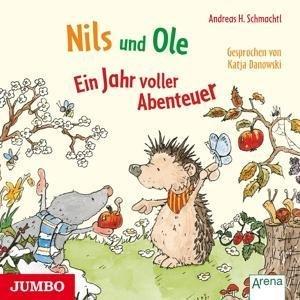Nils Und Ole.Ein Jahr Voller Abenteuer