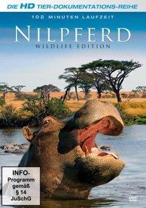 Nilpferd HD