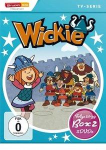 Wickie und die starken Männer - Staffel 2