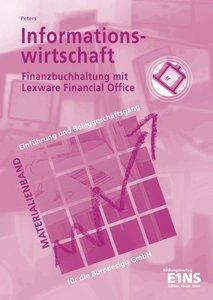 Informationswirtschaft. Materialien. Finanzbuchhaltung mit Lexwa