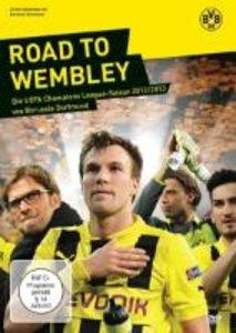 Road To Wembley-Die UEFA Champions League Saison