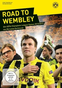 Road To Wembley-Die UEFA Champions League Saison