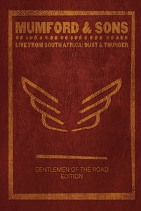 Live In South Africa: Dust And Thunder (DVD+CD)