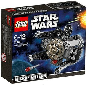 LEGO® Star Wars 75031 - TIE Interceptor
