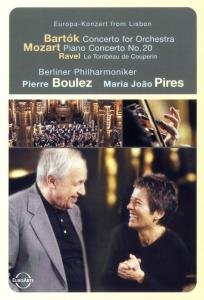 Europa-Konzert Aus Lissabon