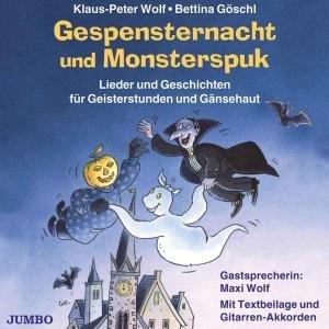 Gespensternacht und Monsterspuk