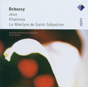 Jeux/Khamma/Le Martyre De Saint-Sebastien
