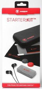 STARTER:KIT - Zubehörset für Nintendo Switch, NSW