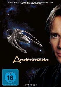 Gene Roddenberry\'s Andromeda - Staffel 1