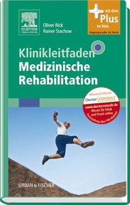 Klinikleitfaden Medizinische Rehabilitation