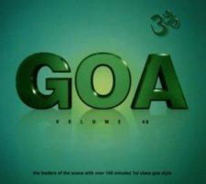 Goa Vol.40