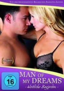 Man of My Dreams - Weibliche Begierden