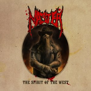 The Spirit Of The West (Heavy Cardcboard Cover,TR