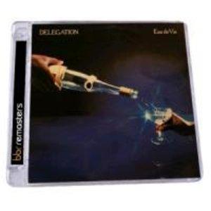 Eau De Vie (Expanded+Remastered Deluxe)