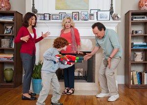 Die Bestimmer - Kinder haften für Ihre Eltern